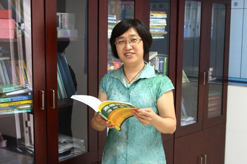 我校钟蕾、宋眉眉教授荣获第十届天津市高等学